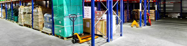 Wholesale/Distribution Industry