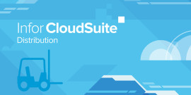 Three Ways Infor CloudSuite Distribution can Help Optimize Your Business
